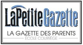 La Petite Gazette – Ecole Courrège